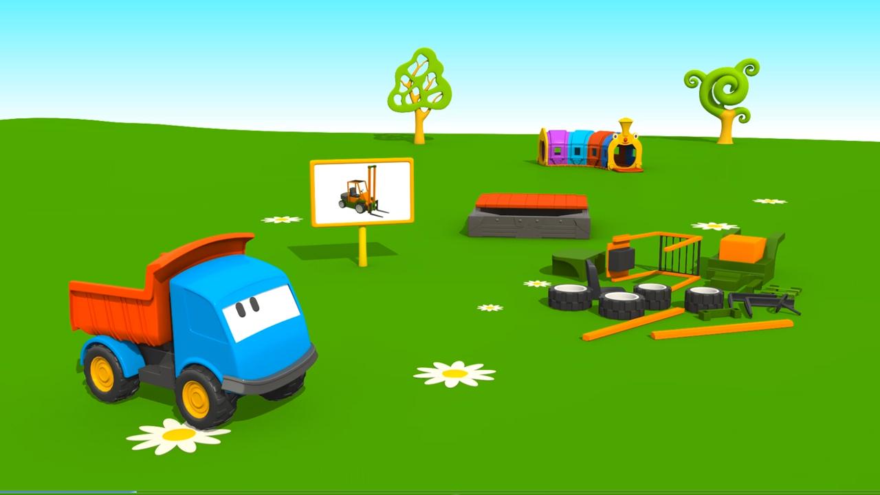 Cartoni animati per bambini piccoli u piccolo mondo tv